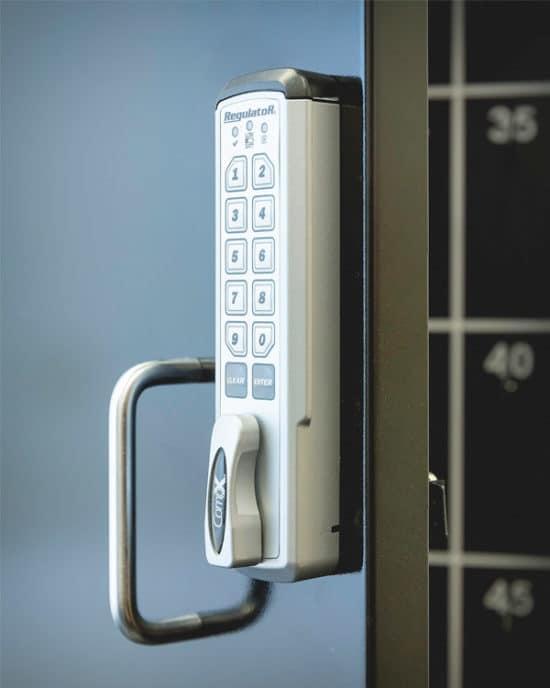 Key Box Locks